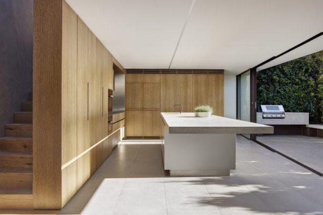 Birchgrove Kitchen feature