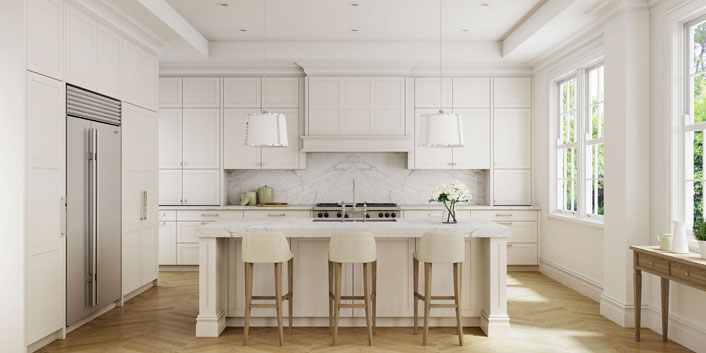 Is the kitchen the high quality they claim it to be?