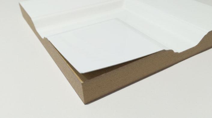 vinyl wrap door sample