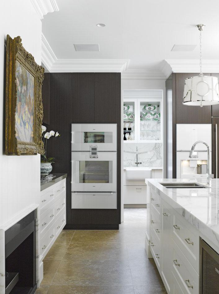 Double Bay kitchen detail 1