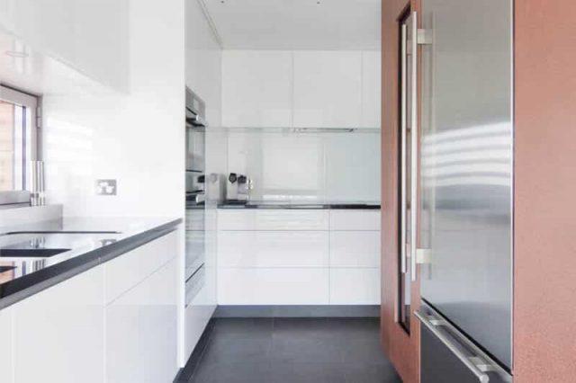Sydney CBD Kitchen