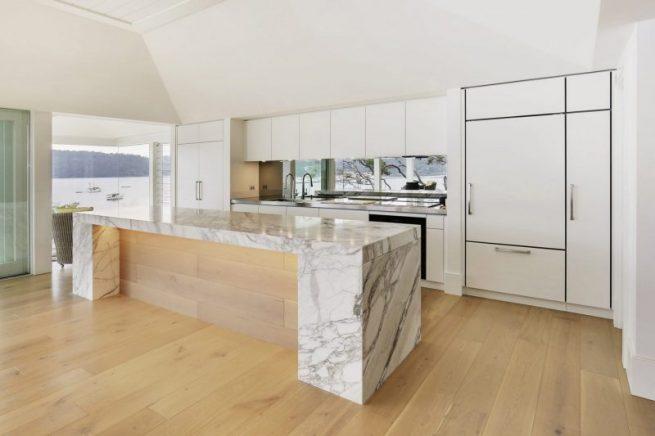 Palm Beach Kitchen Feature