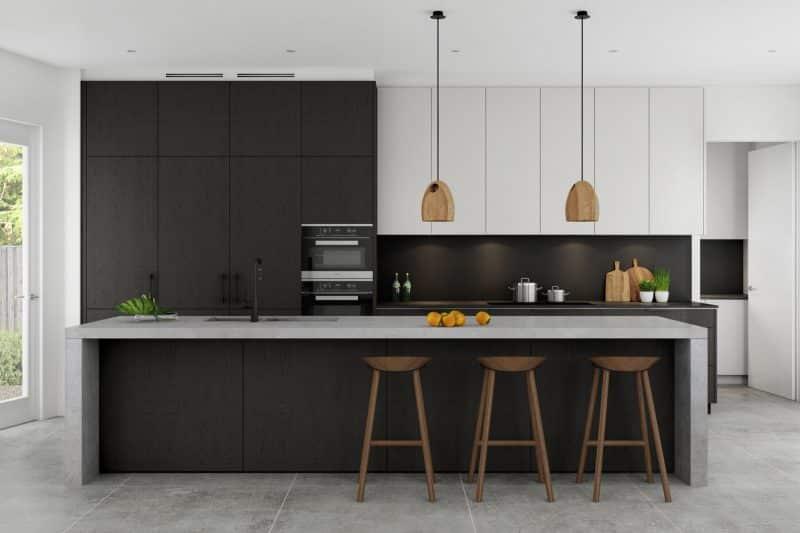 Modern Luxury Kitchen Designs Luxury Kitchen Designs Dan Kitchens