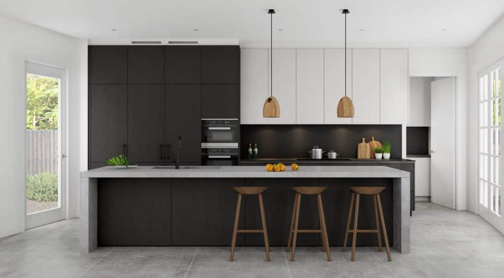 Modern Kitchen | North Turramurra