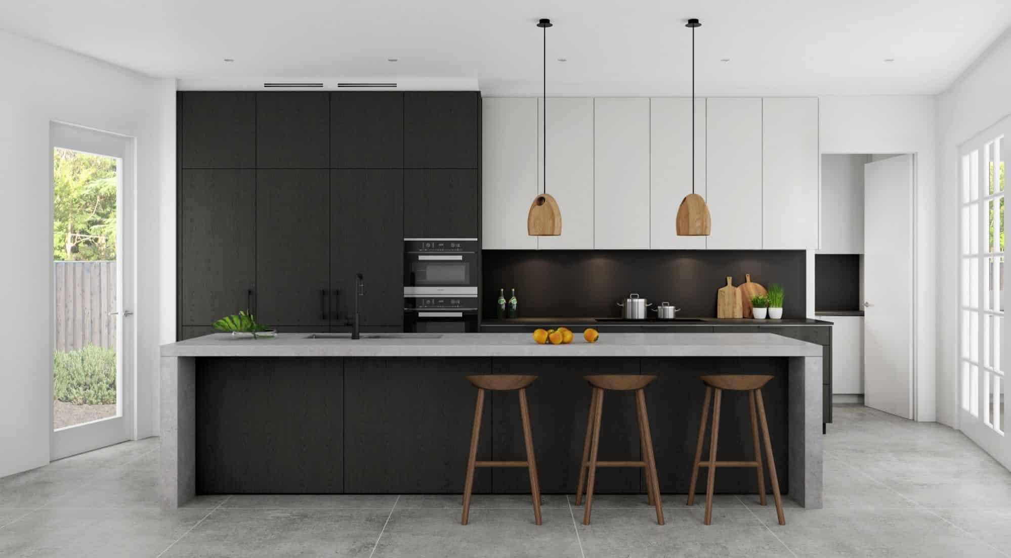 Modern Luxury Kitchen Designs | Luxury Kitchen Designs ...
