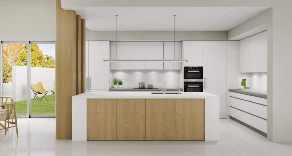 Modern Kitchen | Glenbrook