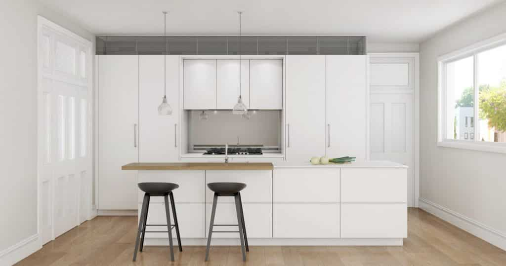 Modern Kitchen | Paddington