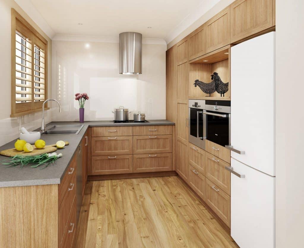 Baulkham Hills Kitchen