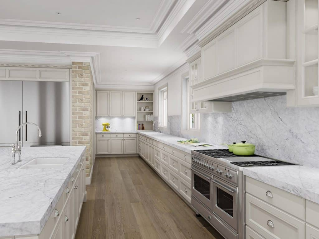 Traditional Kitchen | Epping
