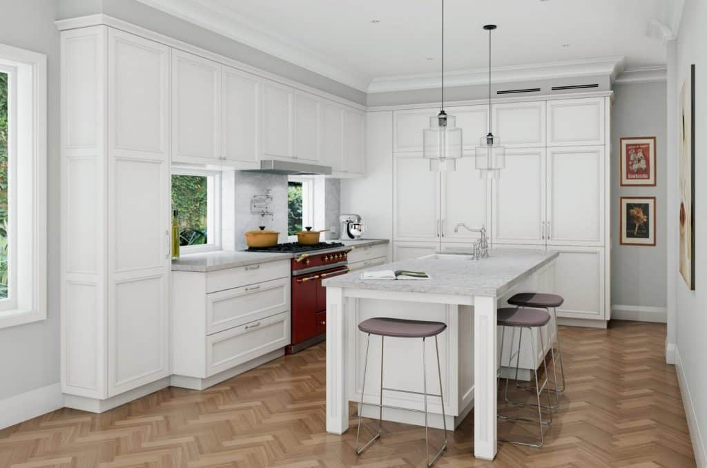 Traditional Kitchen | Lindfield