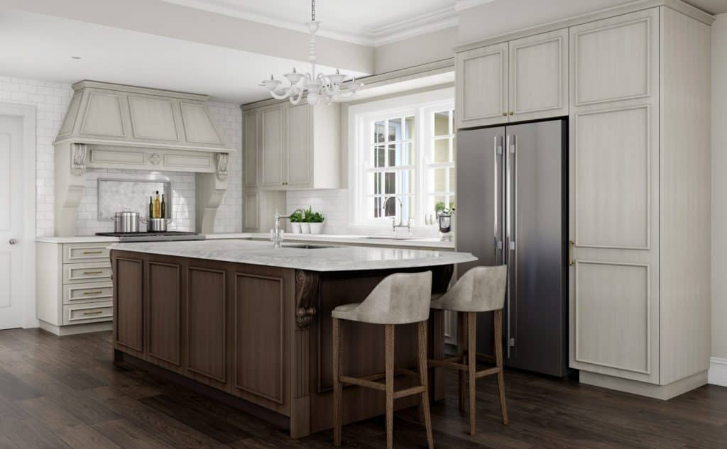 Traditional Kitchen | Killara