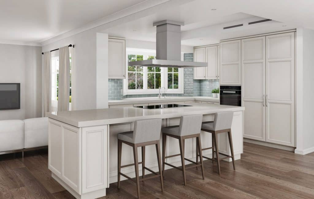 Traditional Kitchen | Glenhaven