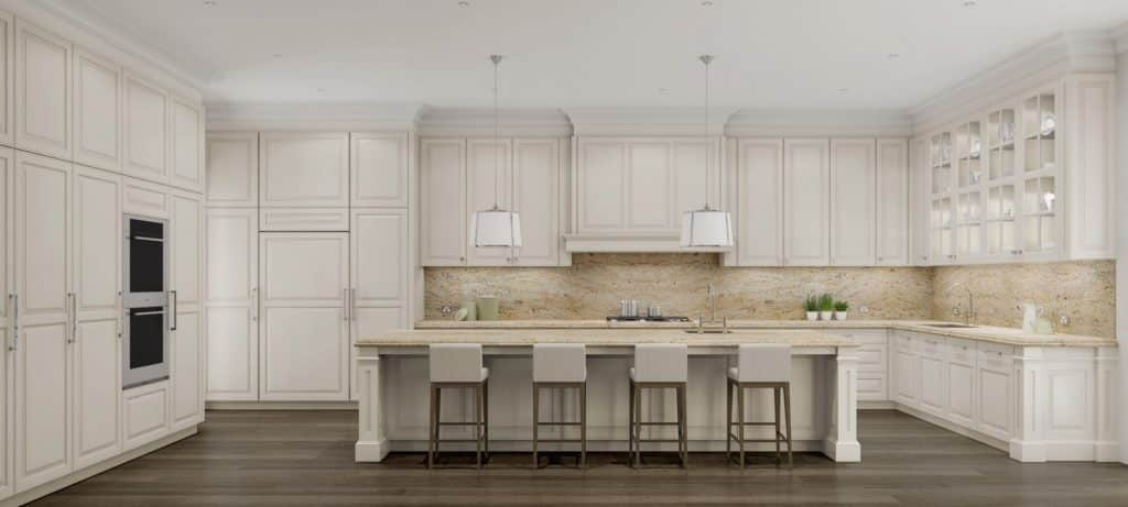 Traditional Kitchen | Rose Bay