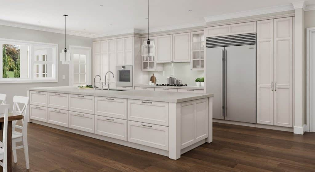 Traditional Kitchen | Dural