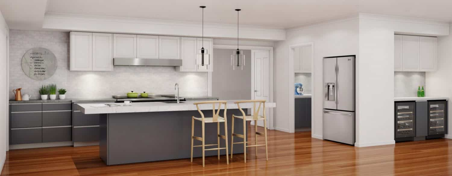 North Balgowlah Kitchen