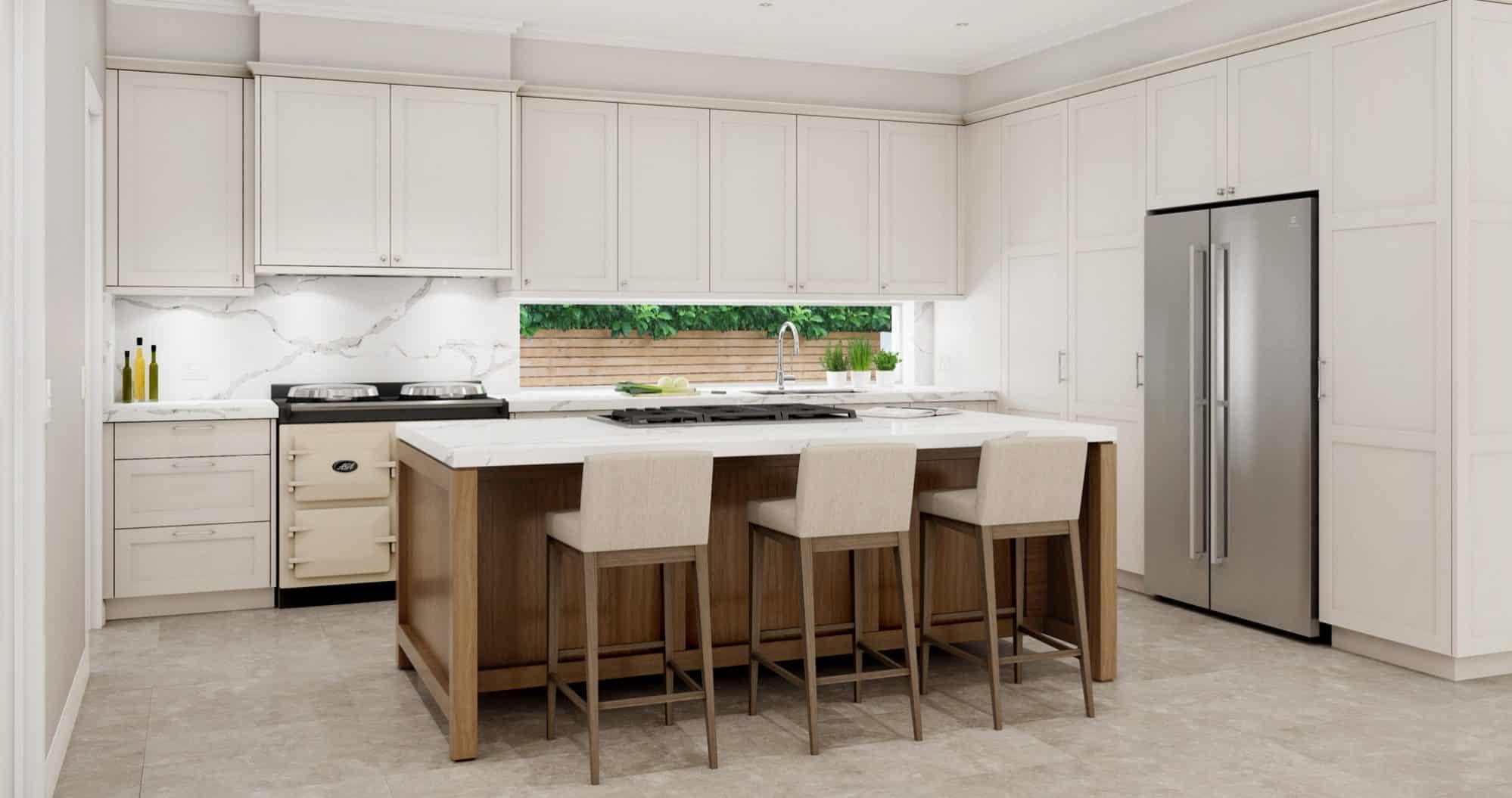 Transitional Kitchen Designs Designer Kitchens Dan Kitchens