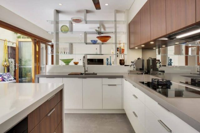 Stanmore Kitchen feature