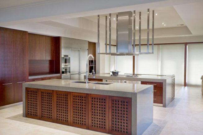 Kitchen Renovations Hills District | Dan Kitchens