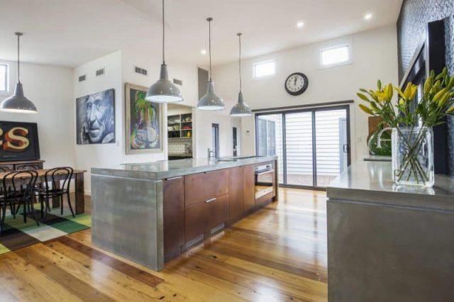 Mulgoa Kitchen feature