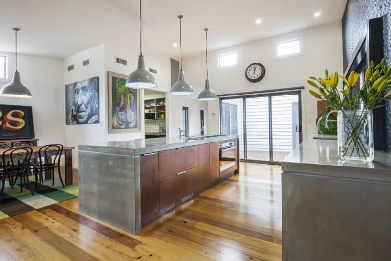 Mulgoa Kitchen feature
