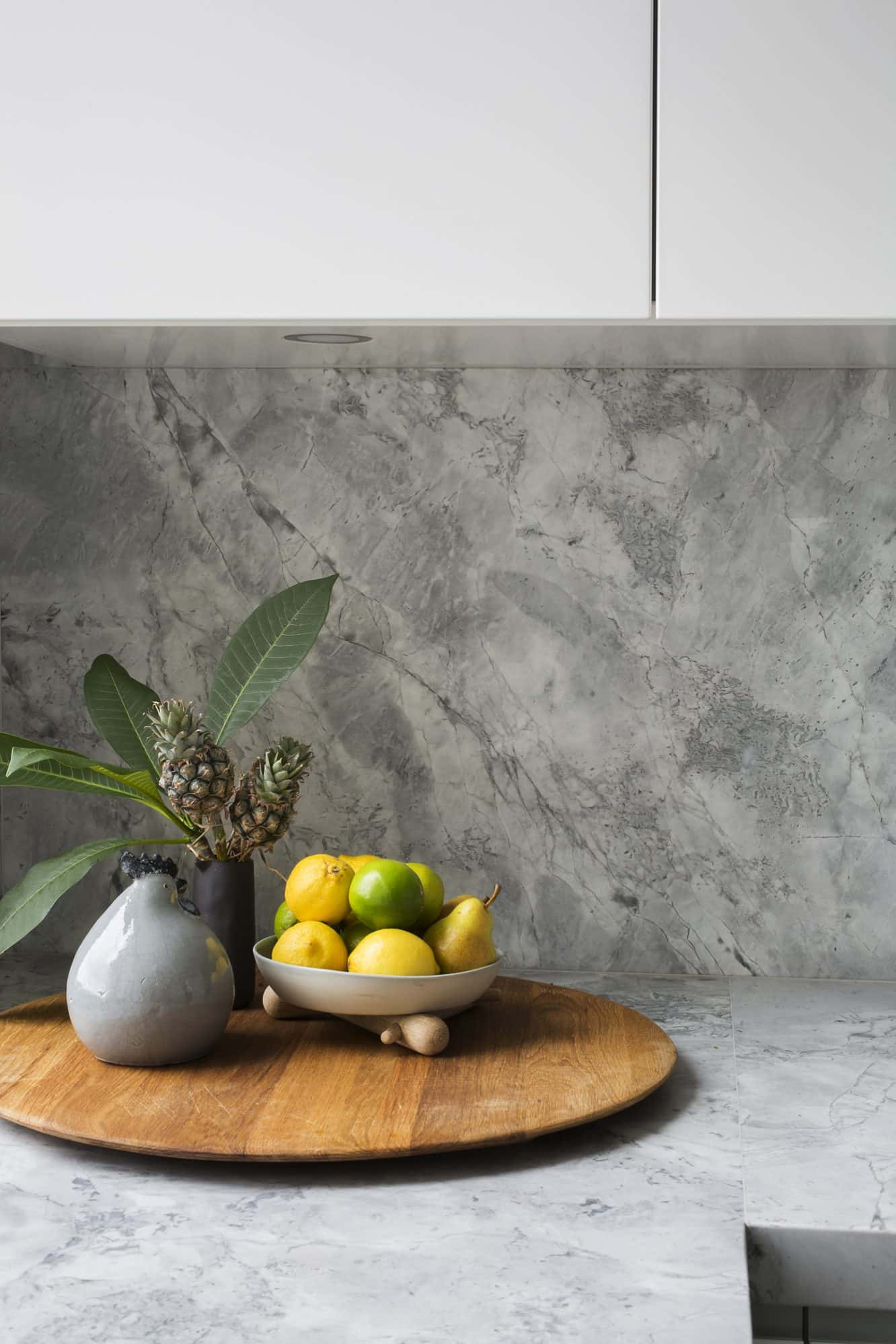 Dolamite is a stunning grey granite