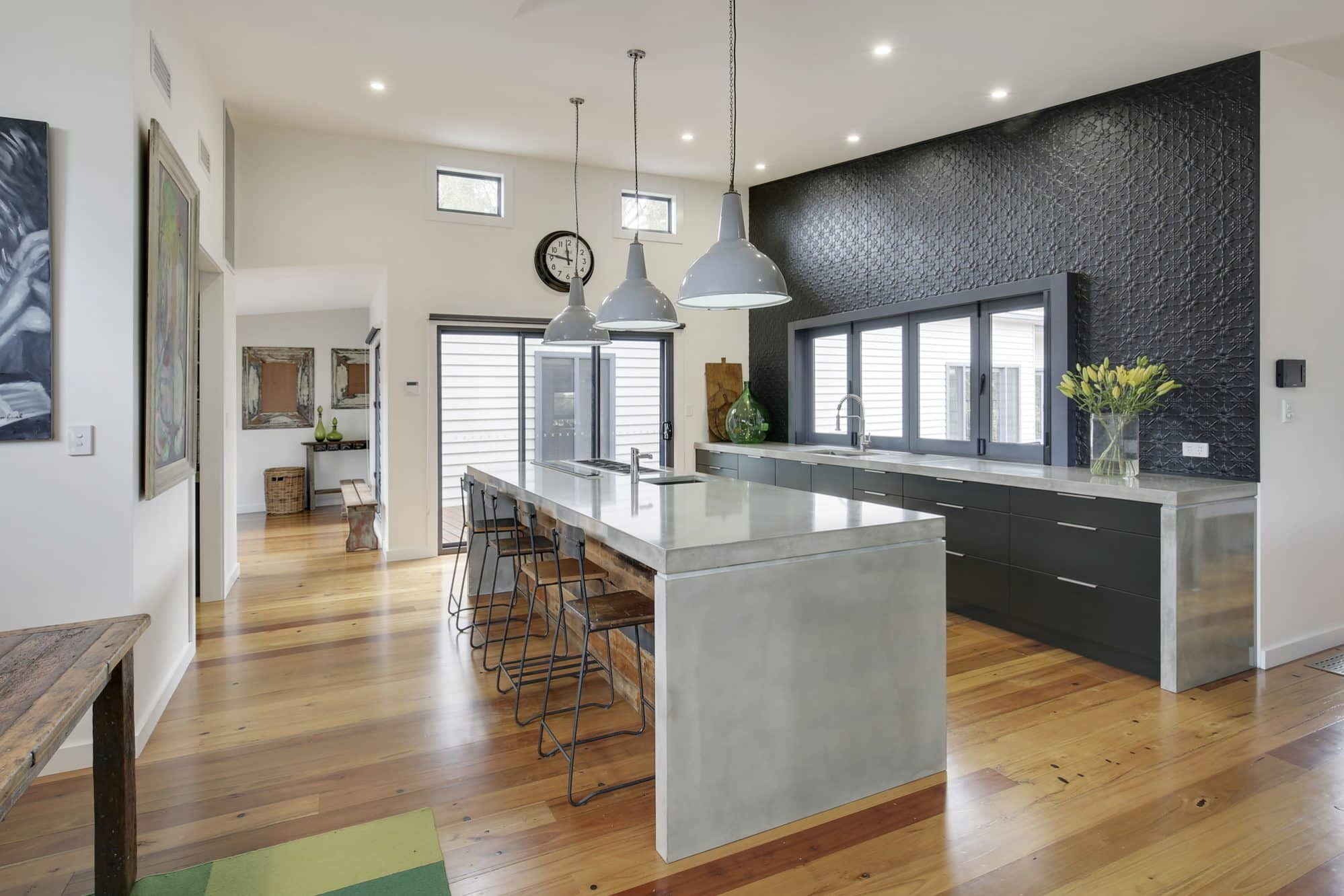 Mulgoa Kitchen Overall