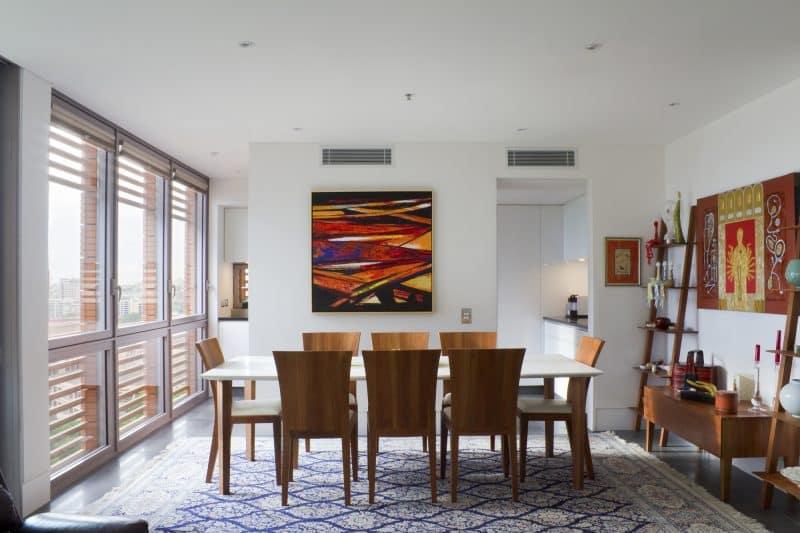 Sydney CBD Project Header