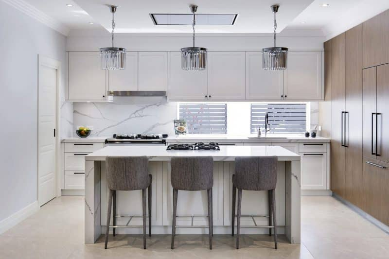 Killarney Heights Kitchen feature