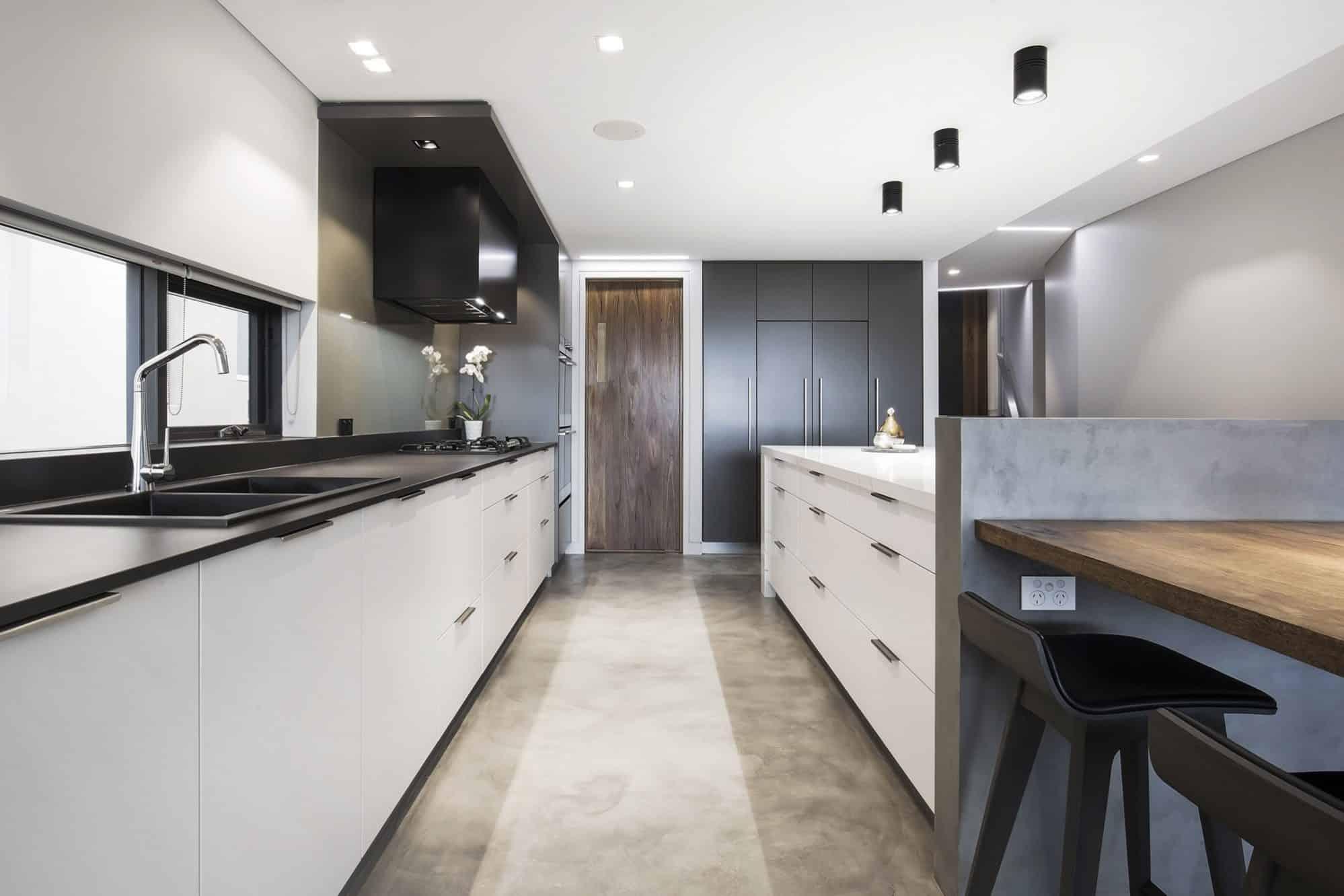 Blakehurst Kitchen 01