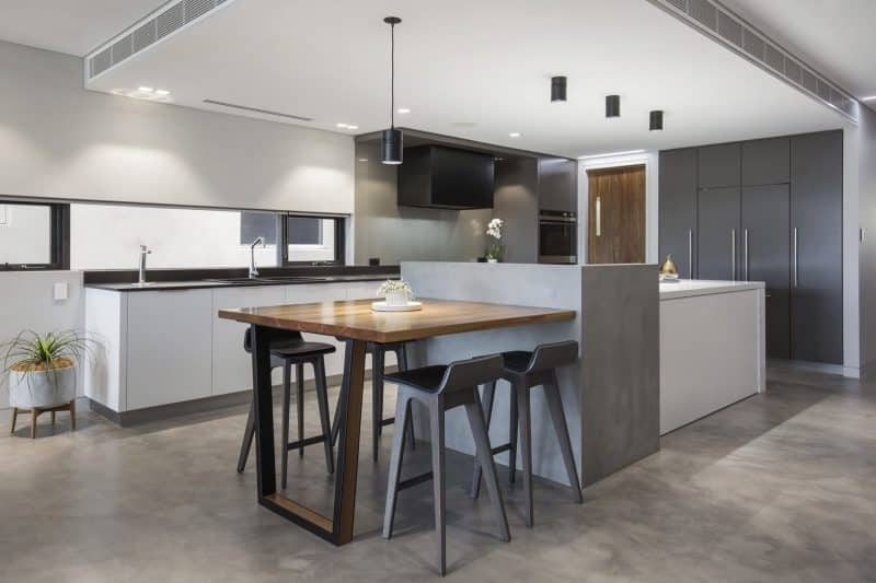 Blakehurst Kitchen Feature