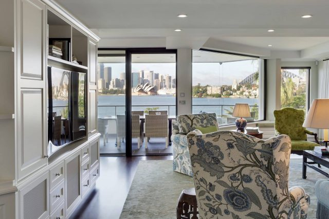 Cremorne Point Project
