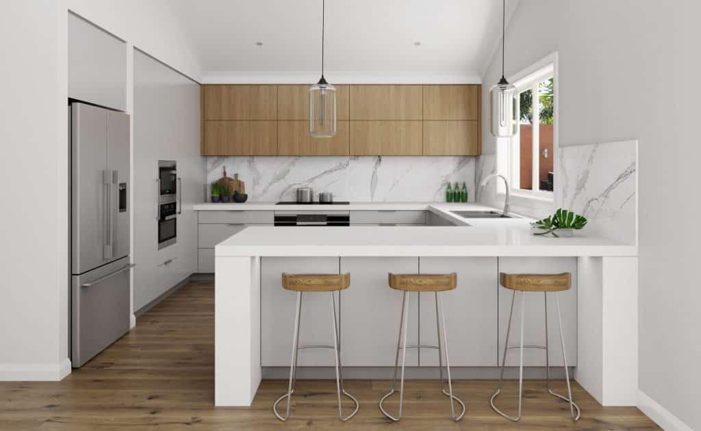 Abbotsbury Kitchen