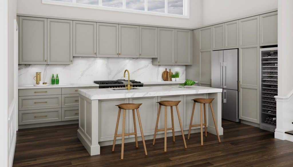 Traditional Kitchen | Northmead