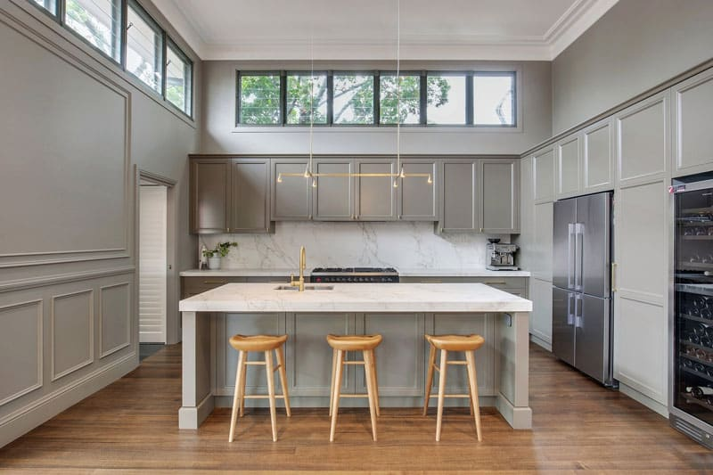 Northmead Kitchen 0Feature