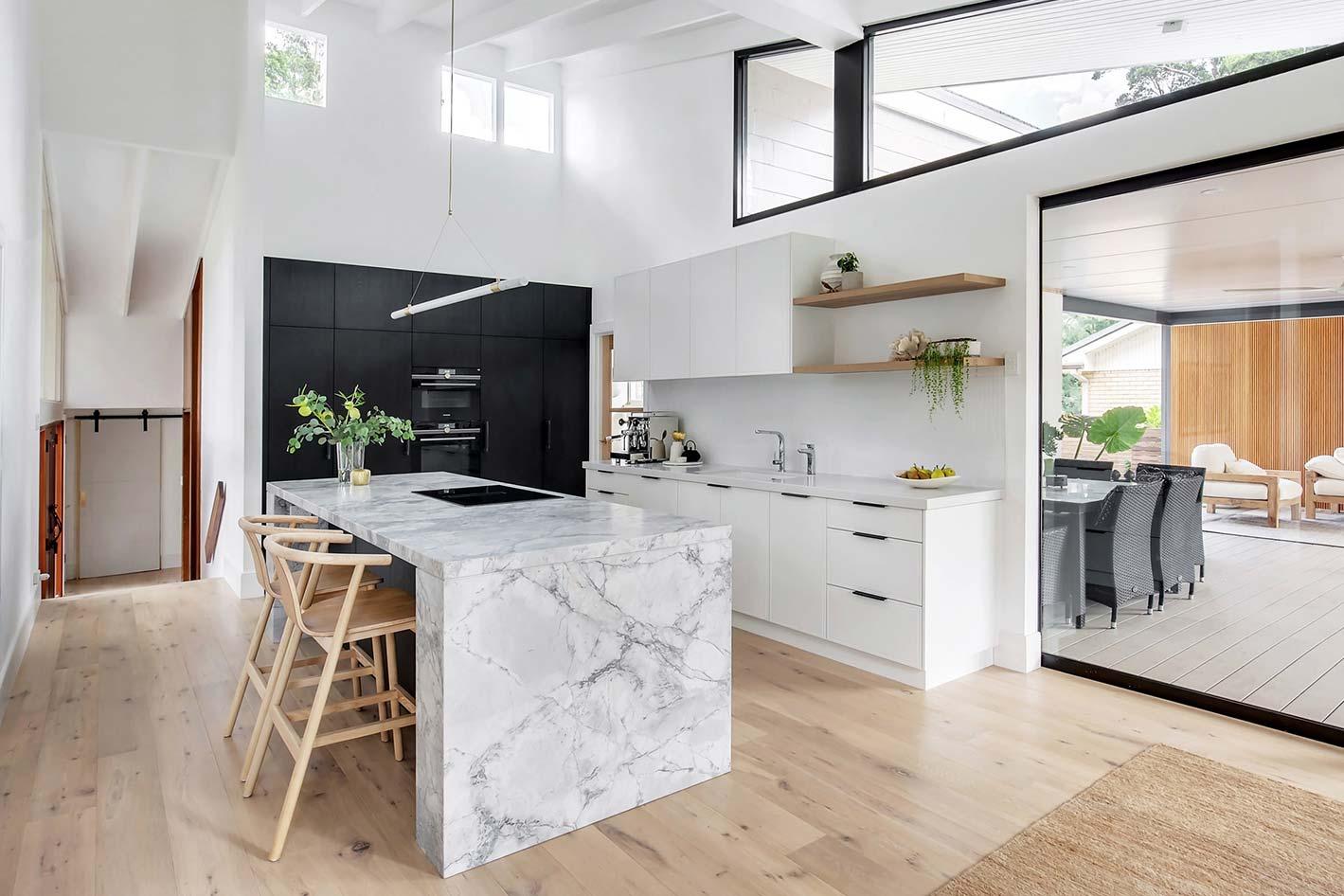 Cherrybrook Kitchen Projects | Dan Kitchens
