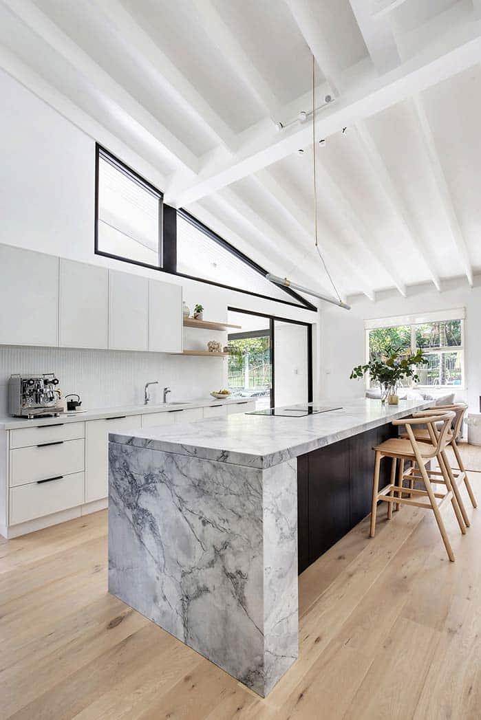 Kitchen Renovations Cherrybrook | Dan Kitchen