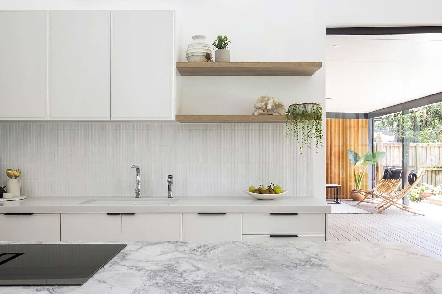 Cherrybrook Kitchen | Dan Kitchen