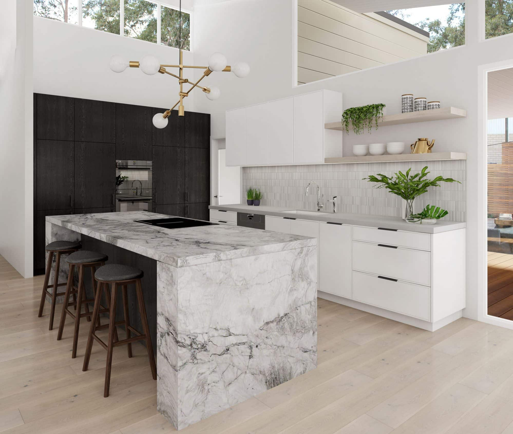 Cherrybrook Kitchen 3D Mid res