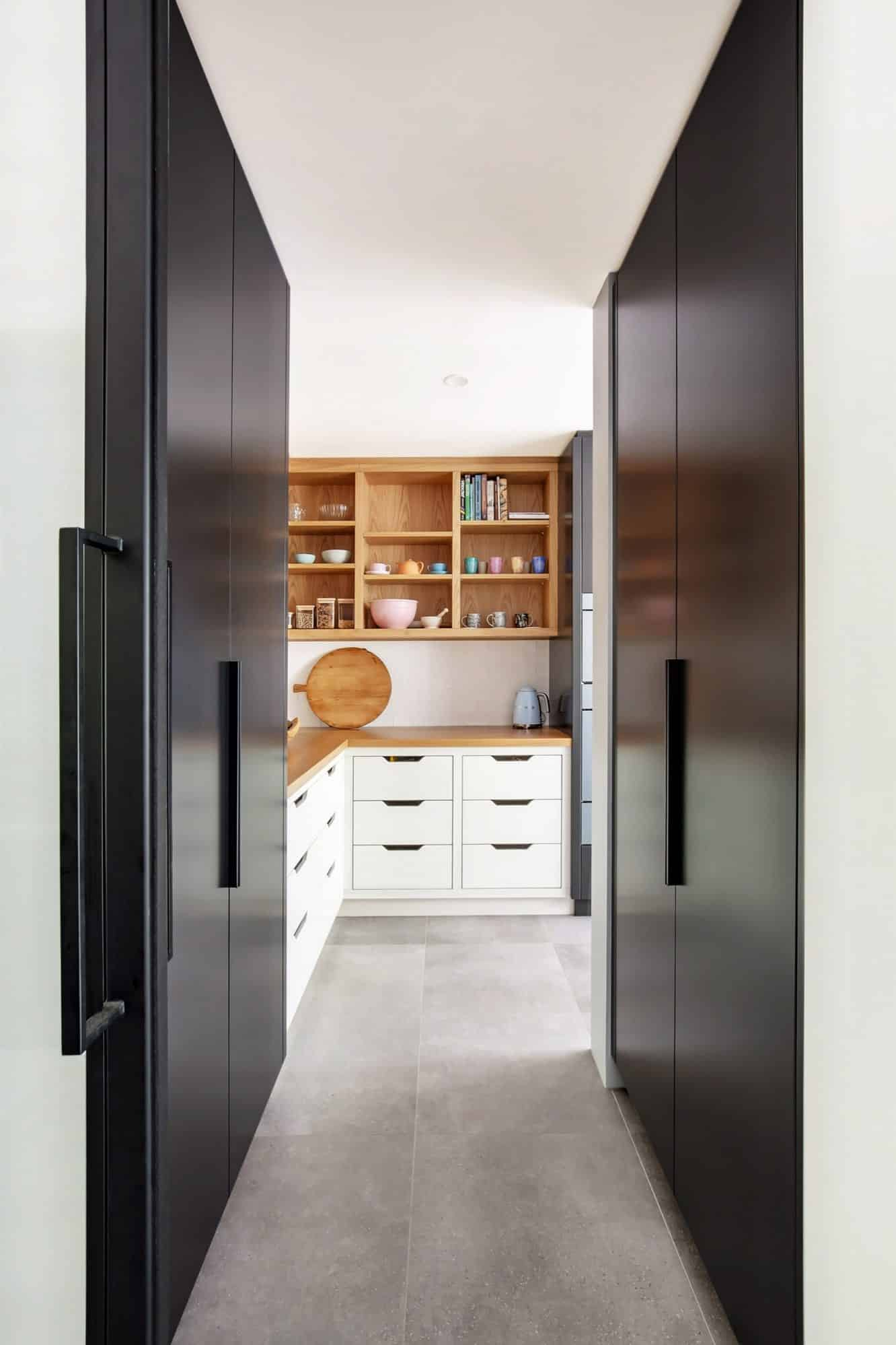 Custom Design Kitchen Mosman | Dan Kitchen