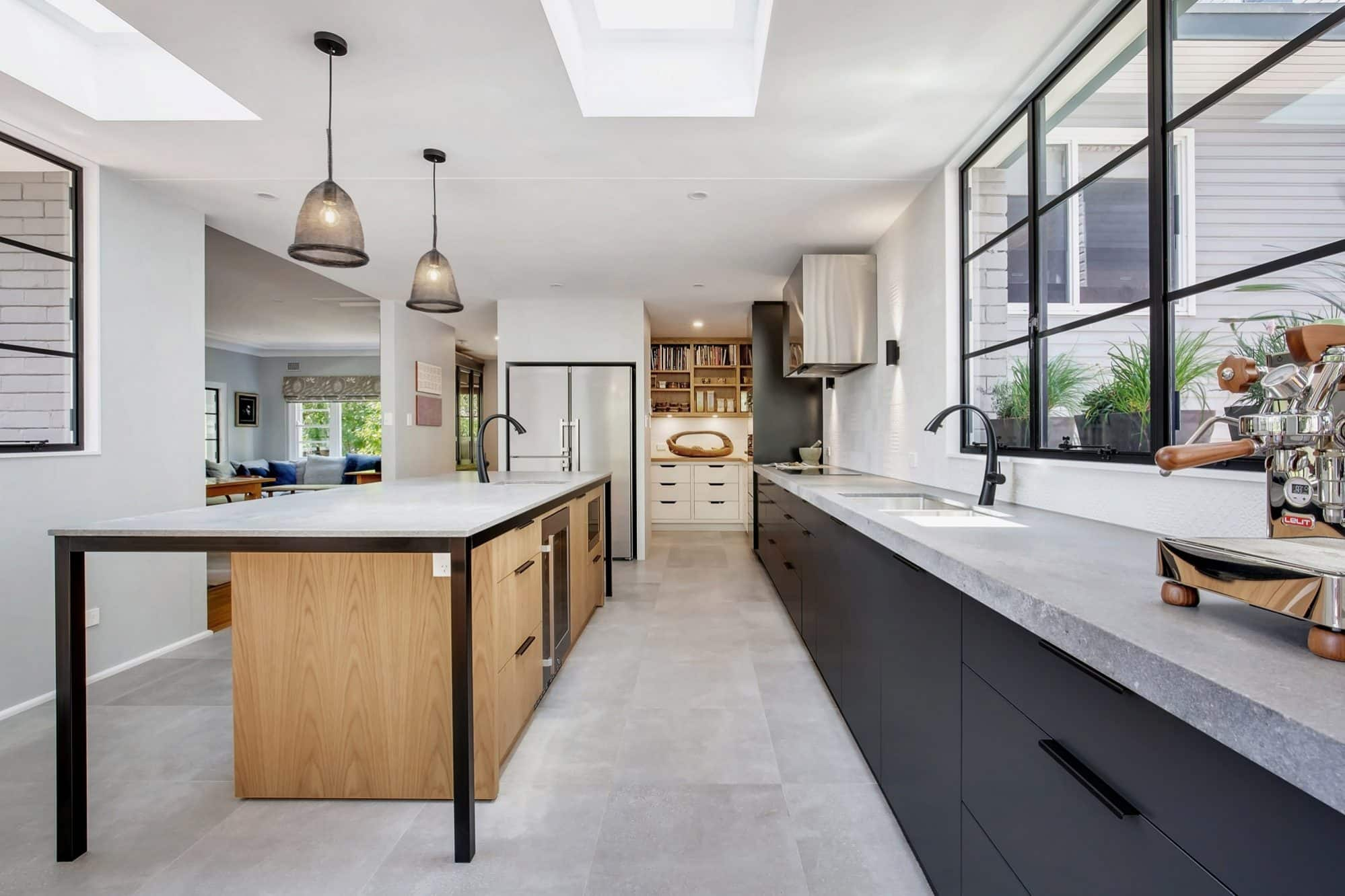 Kitchen Renovations Mosman | Dan Kitchens
