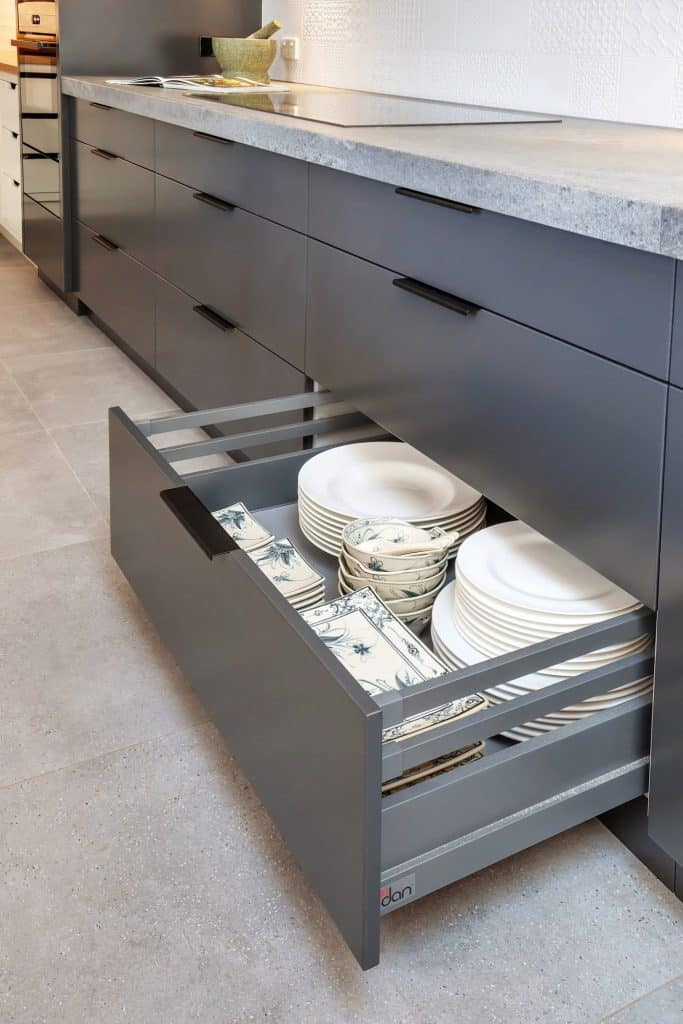 Kitchen Renovations Mosman   Dan Kitchens