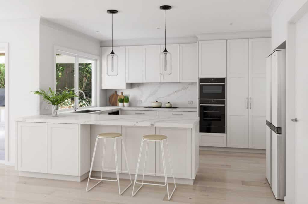 Shaker Kitchen | Epping