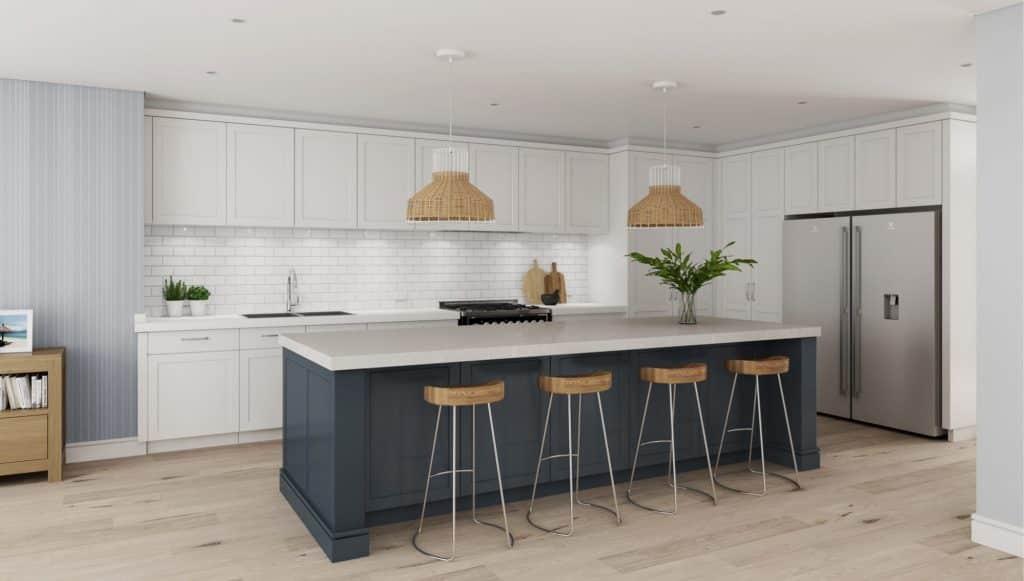 Shaker Kitchen | Maroubra