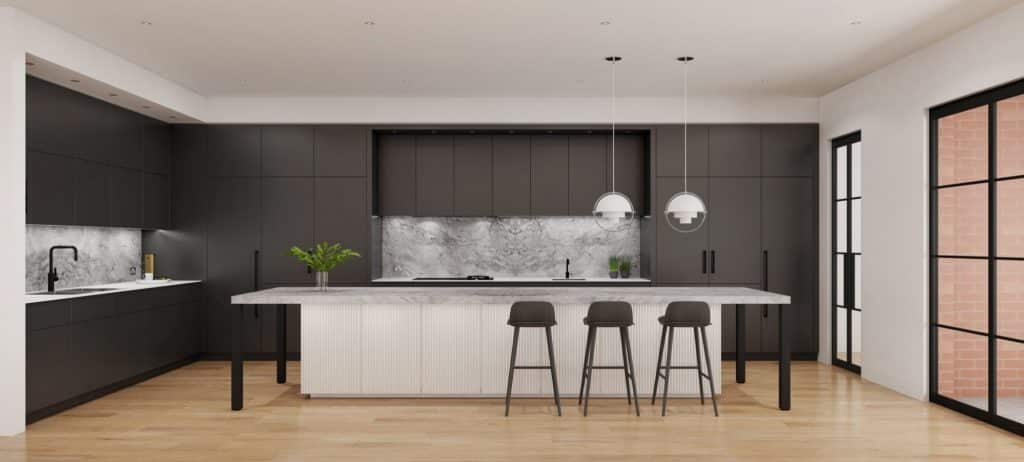 Modern Kitchen | Burwood