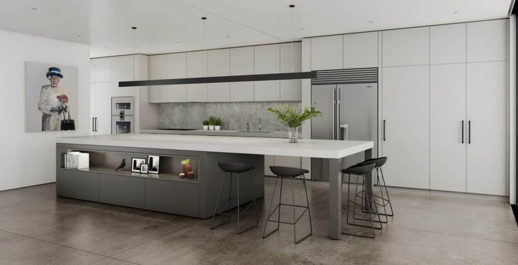 Modern Kitchen | Vaucluse
