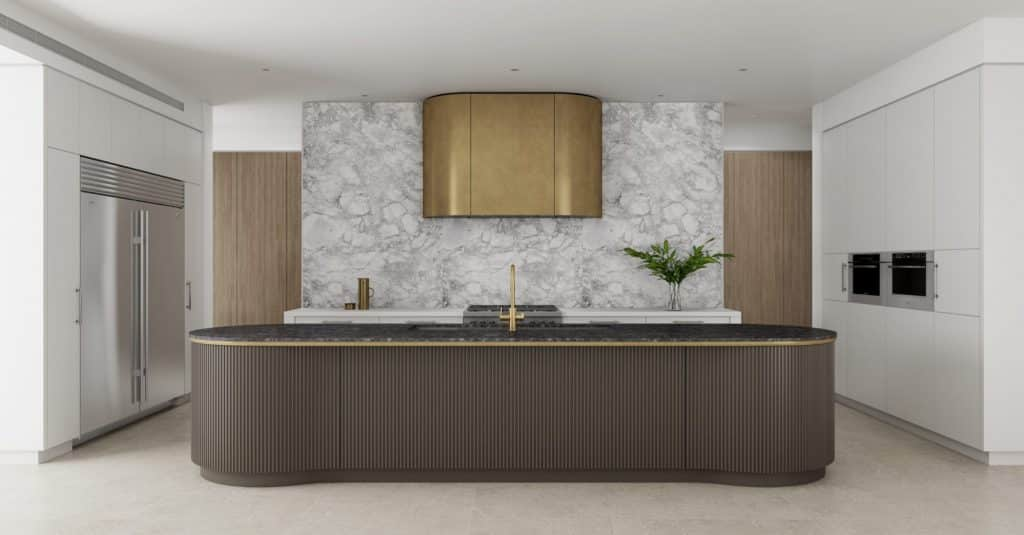 Modern Kitchen | Strathfield
