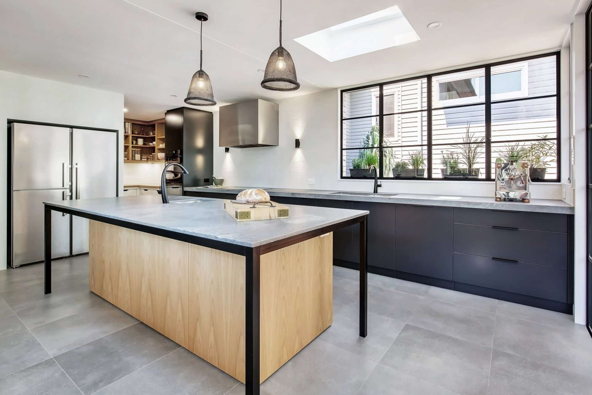Kitchen Mosman | Dan Kitchens