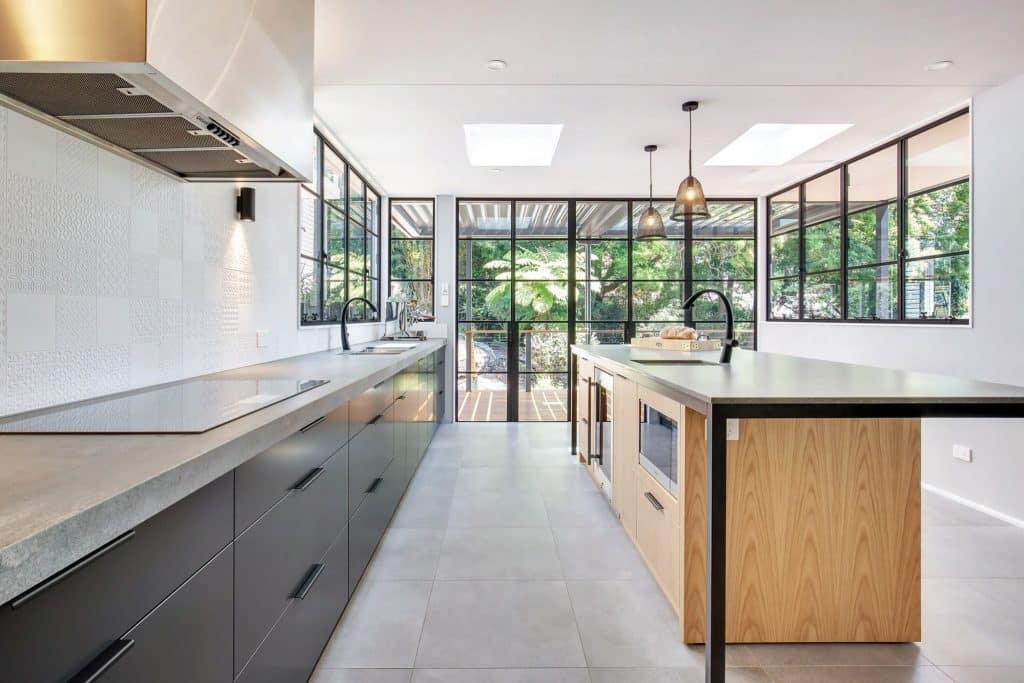 Luxury Kitchen Mosman   Dan Kitchens
