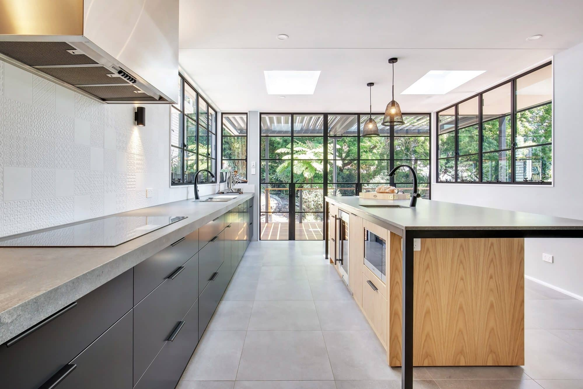 Luxury Kitchen Mosman | Dan Kitchens